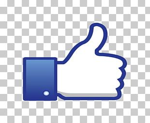 Facebook Like Button Thumb Signal Computer Icons PNG