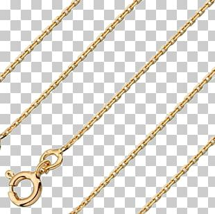 Chain Body Jewellery Necklace Line PNG