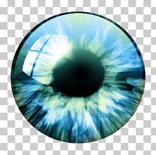 Eye Lens Iris PNG