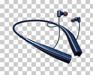 Microphone Noise-cancelling Headphones Phiaton BT 100 NC Active Noise Control PNG