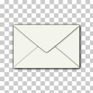 Envelope Mail Information PNG
