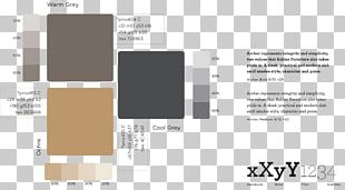 Graphic Design Palette Color Scheme PNG