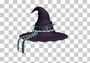 Witch Hat Costume Clothing Accessories PNG