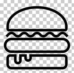 Hamburger Button Fast Food Cheeseburger PNG