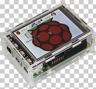 Raspberry Pi Electronics Electronic Visual Display Conrad Electronic Computer PNG