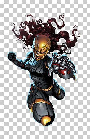 Comic Book Marvel Comics Art Superhero PNG