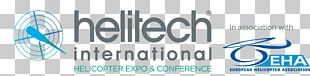 ExCeL London Helitech International Helicopter Aviation The International 2018 PNG