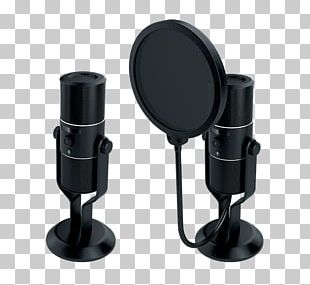 Microphone Pop Filter Razer Seiren Pro Sound Recording And Reproduction PNG