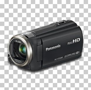 Panasonic Video Cameras Camcorder Sony PNG