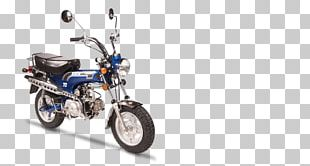 Wheel Motorcycle Scooter Honda ST Series Single-cylinder Engine PNG