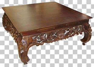 Coffee Tables Furniture Bedside Tables Chair PNG
