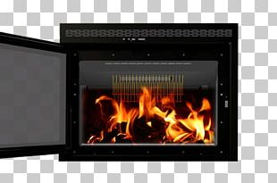 Hearth Heat Wood Stoves Fireplace Insert PNG