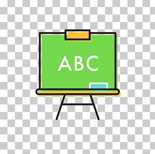 School Blackboard Student Board Of Education PNG