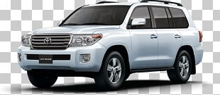 Toyota Land Cruiser Prado Car 2016 Toyota Land Cruiser Sport Utility Vehicle PNG