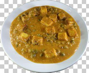 Indian Cuisine Gravy Mattar Paneer Vegetarian Cuisine Curry PNG