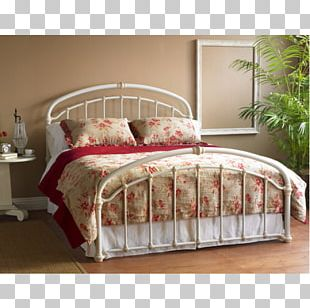 Table Bed Frame Headboard Trundle Bed PNG