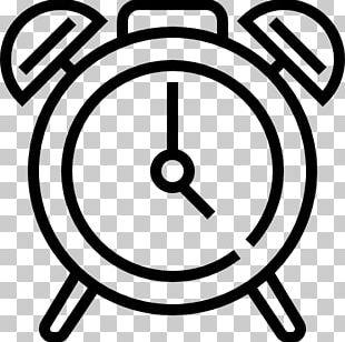 Alarm Clocks Computer Icons PNG