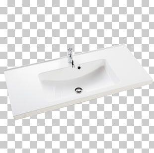 Ceramic Kitchen Sink Product Design Bathroom PNG