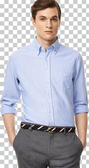 Dress Shirt T-shirt Portable Network Graphics Clothing PNG