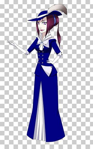 Costume Design Cartoon Fashion Design PNG
