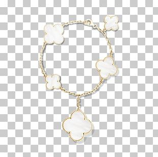 Necklace Van Cleef & Arpels Bracelet Watch Charms & Pendants PNG