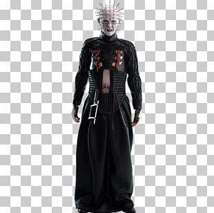 Pinhead The Hellbound Heart Action & Toy Figures Hellraiser Cenobite PNG