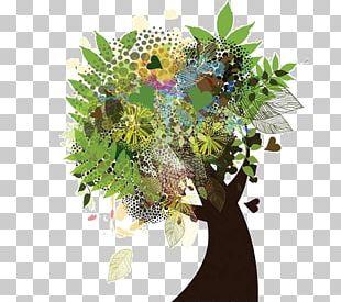 Tree Leaf Euclidean Shutterstock PNG