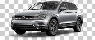 2017 Volkswagen Tiguan Car Sport Utility Vehicle Volkswagen Jetta PNG
