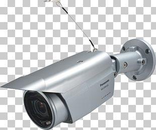 Panasonic IP Camera Wireless Security Camera Closed-circuit Television Camera PNG