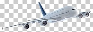 Airplane Flight Aircraft PNG