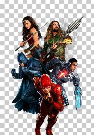 Cyborg Flash Wonder Woman YouTube Thanos PNG