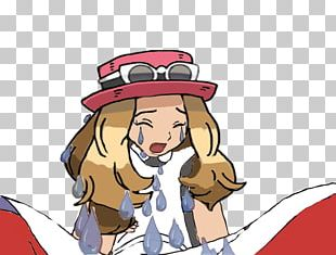 Serena Pokémon Omega Ruby And Alpha Sapphire PNG