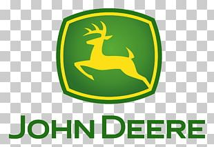 John Deere Tractor Logo Architectural Engineering Heavy Machinery PNG