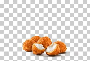 McDonald's Chicken McNuggets Hamburger Irish Potato Candy Cheesesteak Croquette PNG