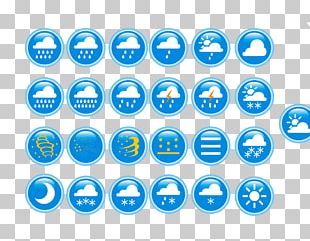 Weather Snow Logo Icon PNG