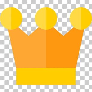 Computer Icons Crown Flat Design PNG
