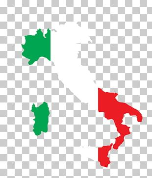 Flag Of Italy World Map Map PNG