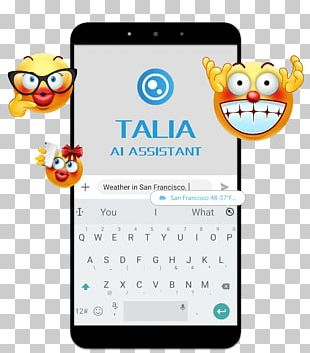 Computer Keyboard TouchPal Emoji Android PNG