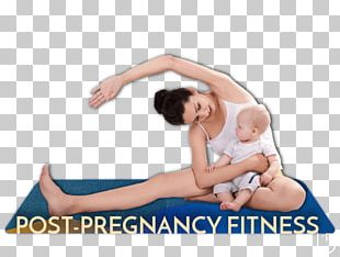 Exercise Mother Child Infant Physical Fitness PNG