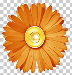 Paper Digital Scrapbooking Flower PNG