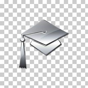 Square Academic Cap Hat Graduation Ceremony PNG