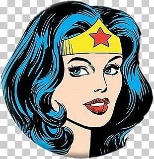 Wonder Woman Superman Alex Ross Comic Book Comics PNG