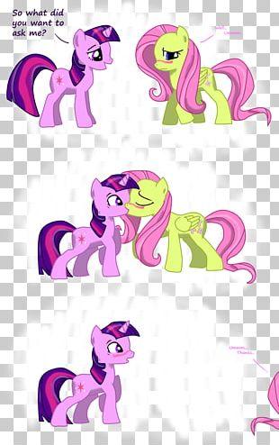 Pony Fluttershy Pinkie Pie Rarity Twilight Sparkle PNG