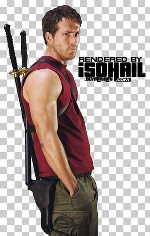 Ryan Reynolds Deadpool X-Men Origins: Wolverine PNG
