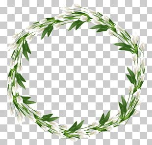 Twig Wreath Wedding Invitation Flower Crown PNG
