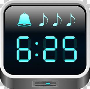 Alarm Clocks Light-emitting Diode Digital Clock Bluetooth Display Device PNG