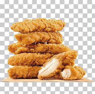 Chicken Fingers Hamburger Chicken Sandwich Chicken Nugget Fried Chicken PNG