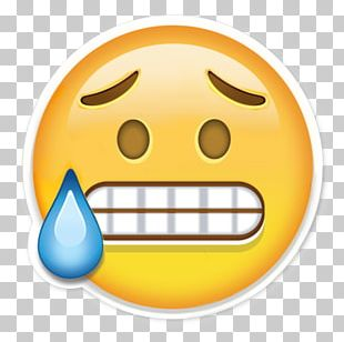 Emoji Sticker Emoticon Smiley IPhone PNG
