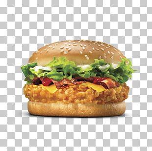 Hamburger Burger King Chicken Nuggets TenderCrisp PNG