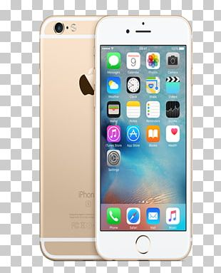 IPhone 6s Plus Apple Telephone LTE PNG